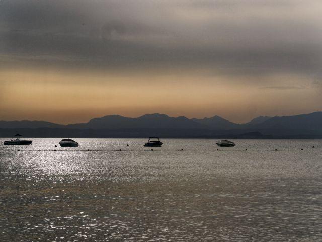 Lazise Gardasee